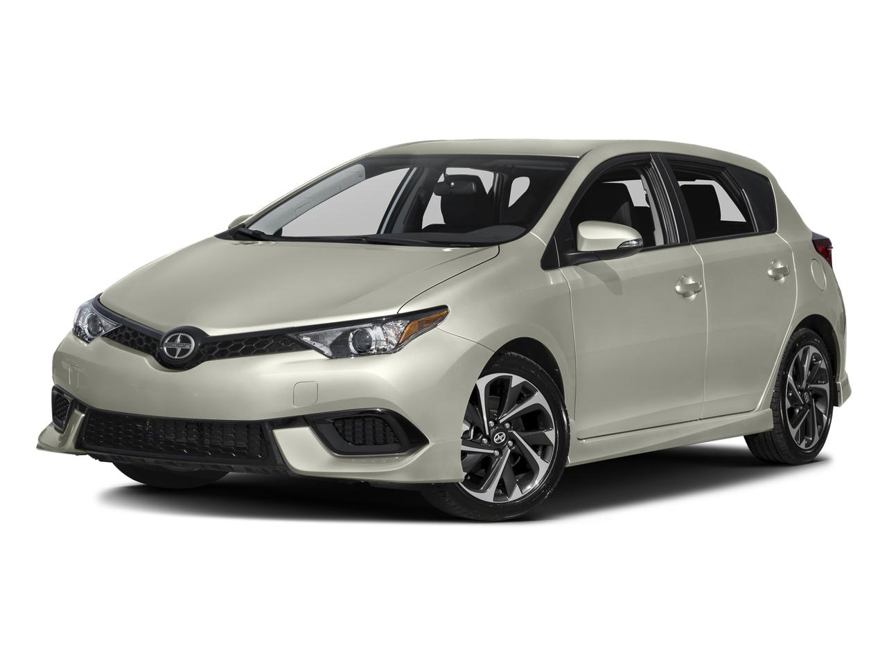 2016 Scion iM Vehicle Photo in West Chester, PA 19382