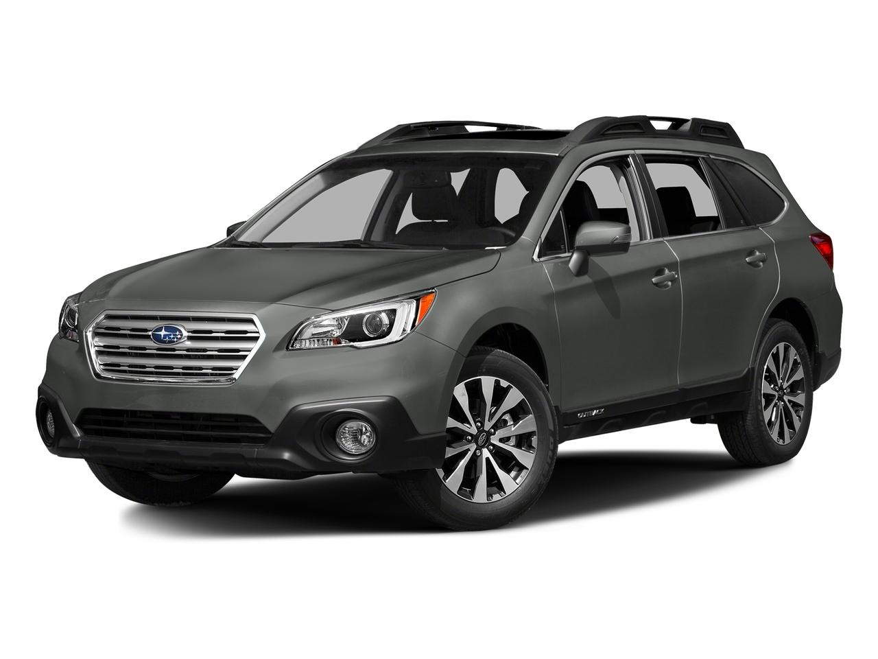 2016 Subaru Outback Vehicle Photo in Akron, OH 44312