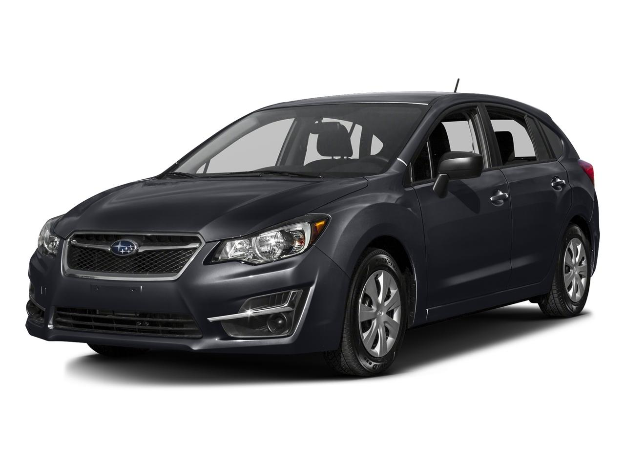2016 Subaru Impreza Wagon Vehicle Photo in Hamden, CT 06517