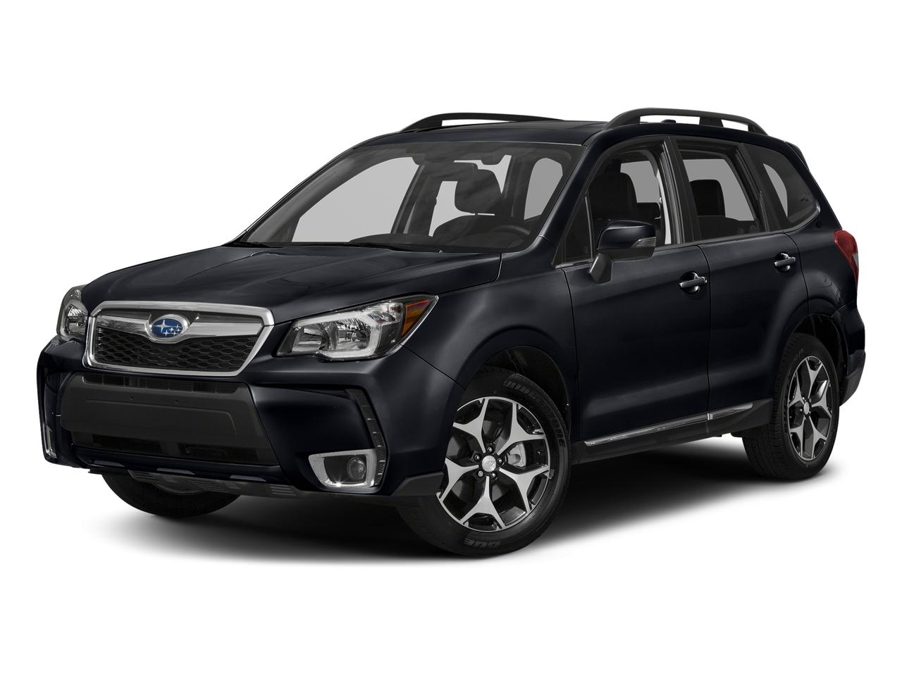 2016 Subaru Forester Vehicle Photo in Portland, OR 97225