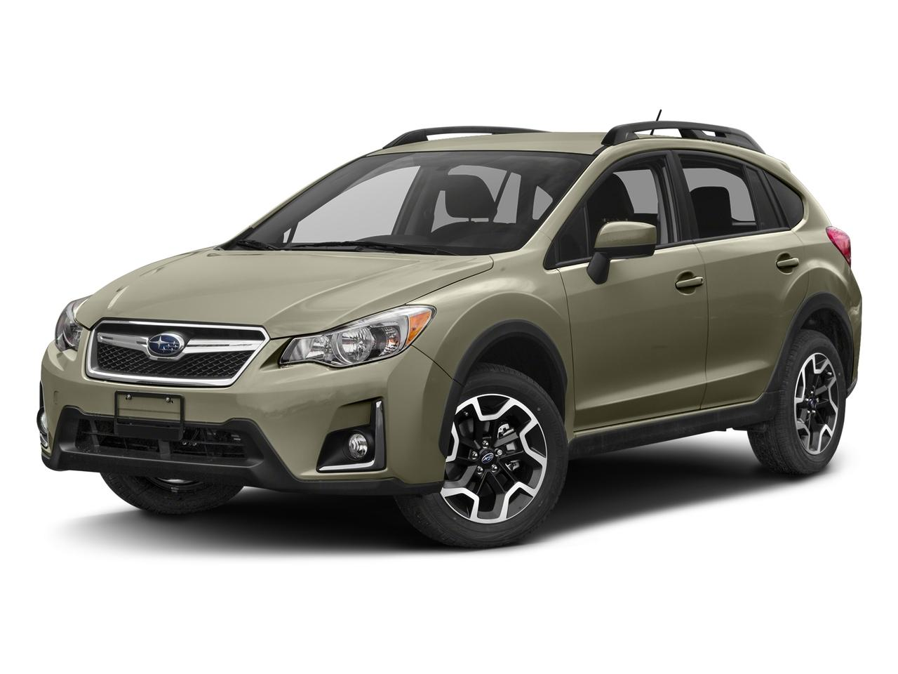 2016 Subaru Crosstrek Vehicle Photo in Leominster, MA 01453