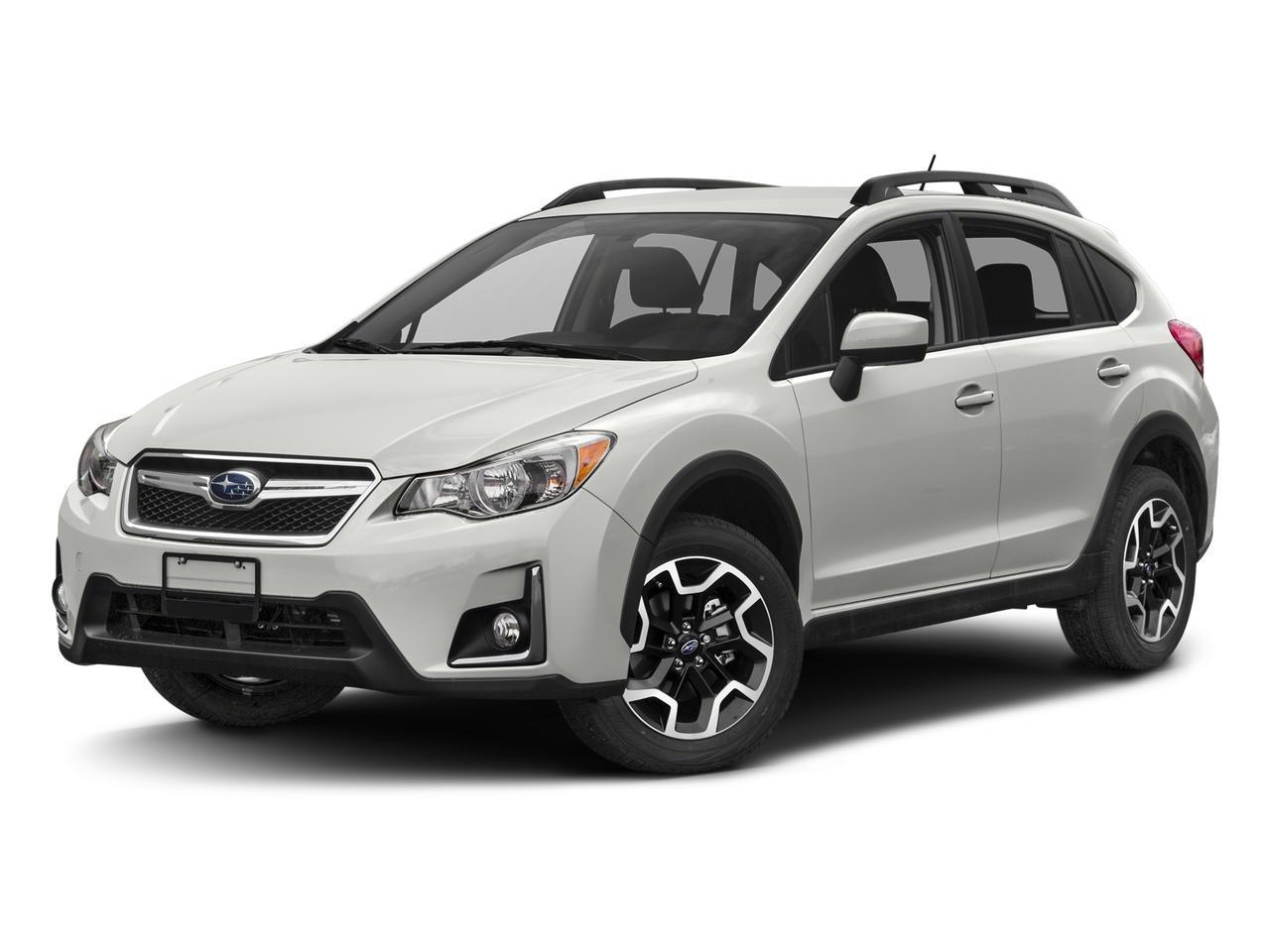 2016 Subaru Crosstrek Vehicle Photo in Allentown, PA 18103