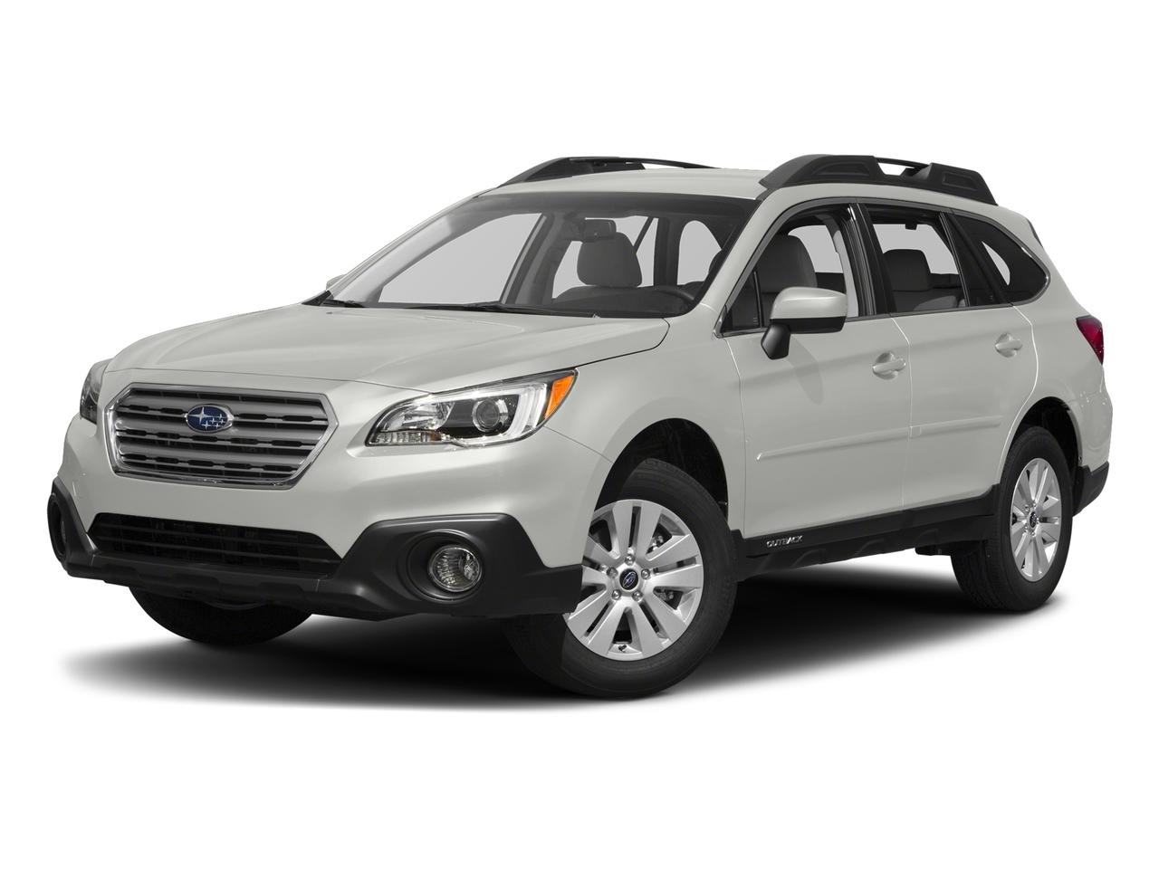 2016 Subaru Outback Vehicle Photo in Cape May Court House, NJ 08210