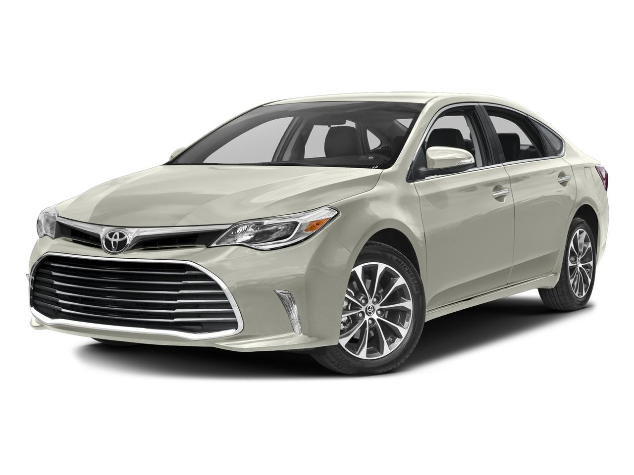 2016 Toyota Avalon Vehicle Photo in San Antonio, TX 78257
