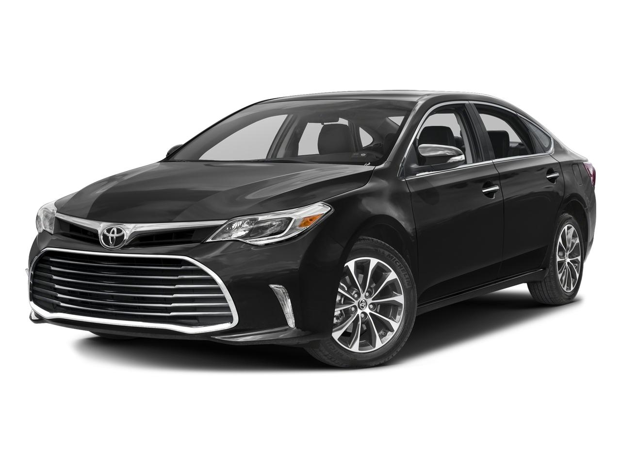 2016 Toyota Avalon Vehicle Photo in Rockville, MD 20852