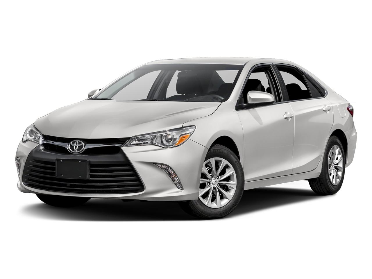 2016 Toyota Camry Vehicle Photo in Denver, CO 80123
