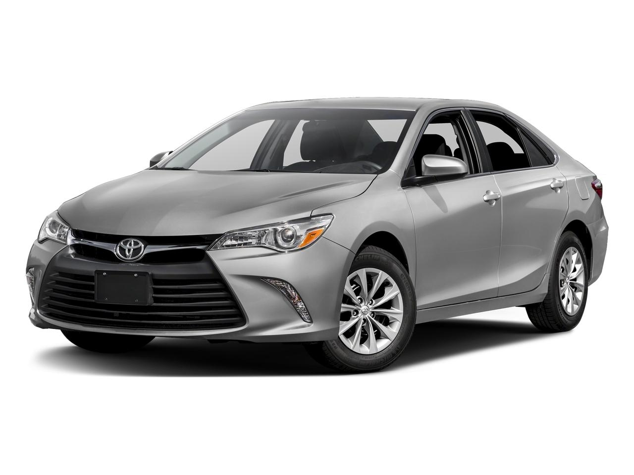2016 Toyota Camry Vehicle Photo in Rockville, MD 20852
