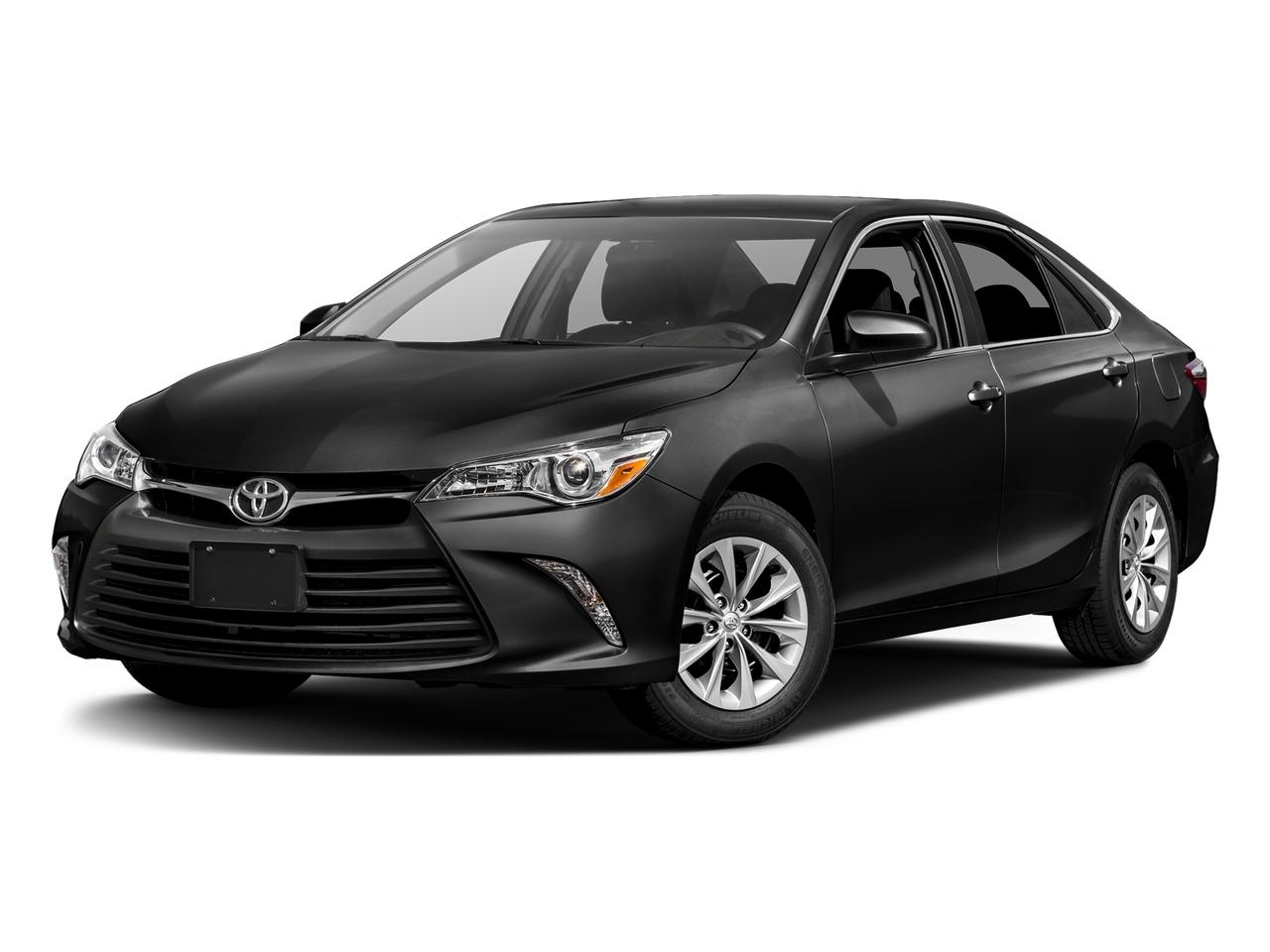 2016 Toyota Camry Vehicle Photo in Gardner, MA 01440