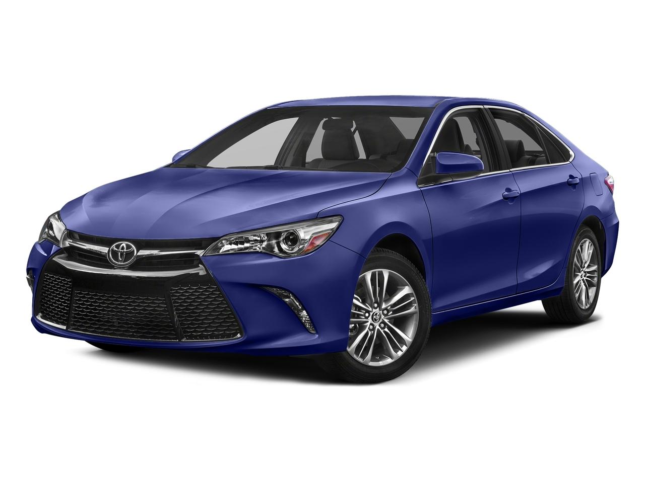 2016 Toyota Camry Vehicle Photo in Prince Frederick, MD 20678