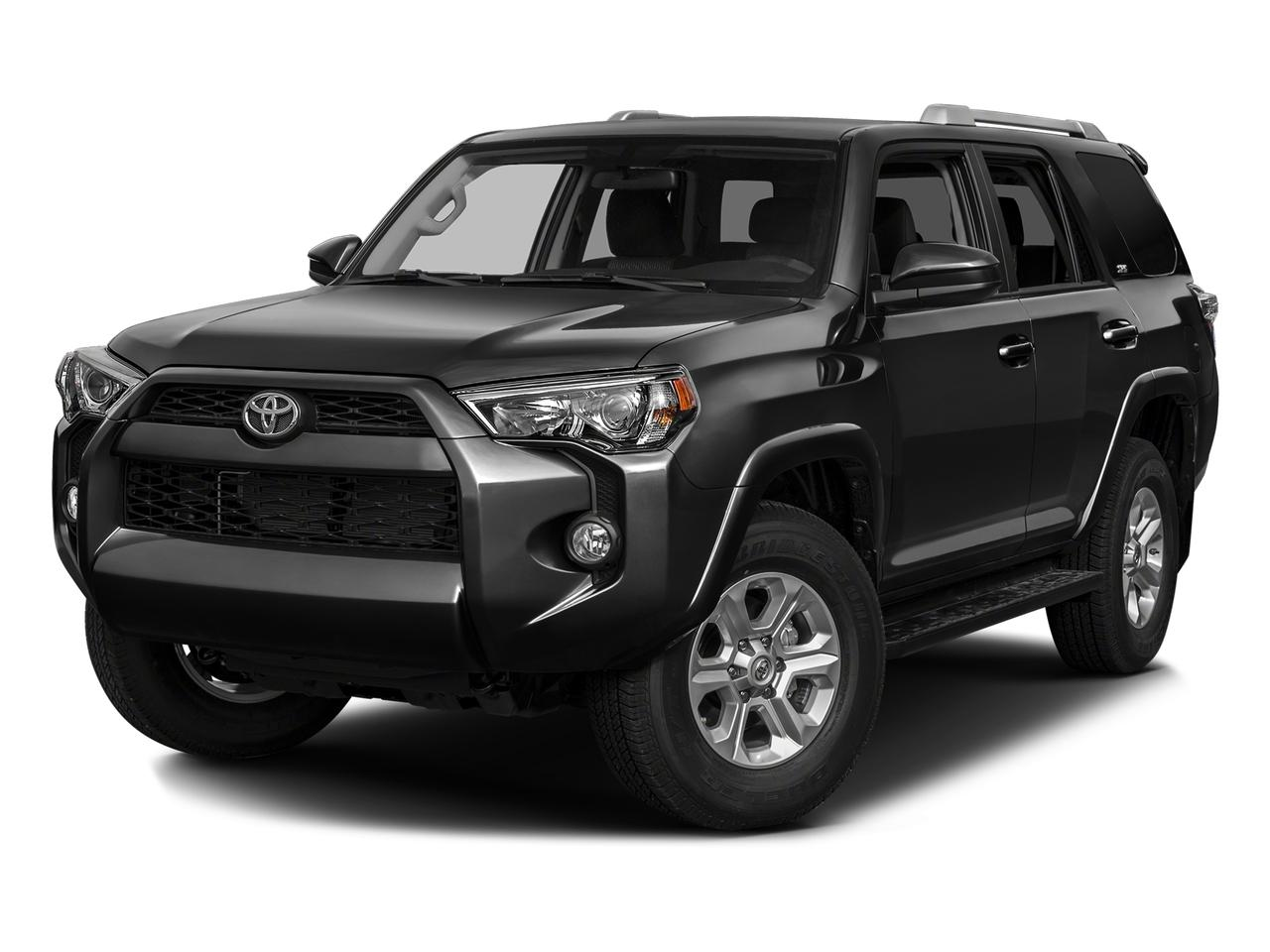 2016 Toyota 4Runner Vehicle Photo in Mount Horeb, WI 53572