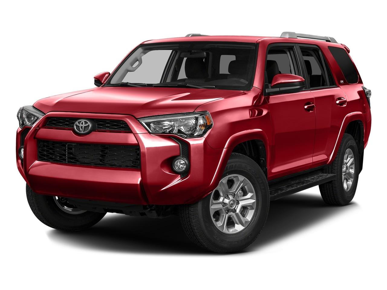 2016 Toyota 4Runner Vehicle Photo in Frederick, MD 21704