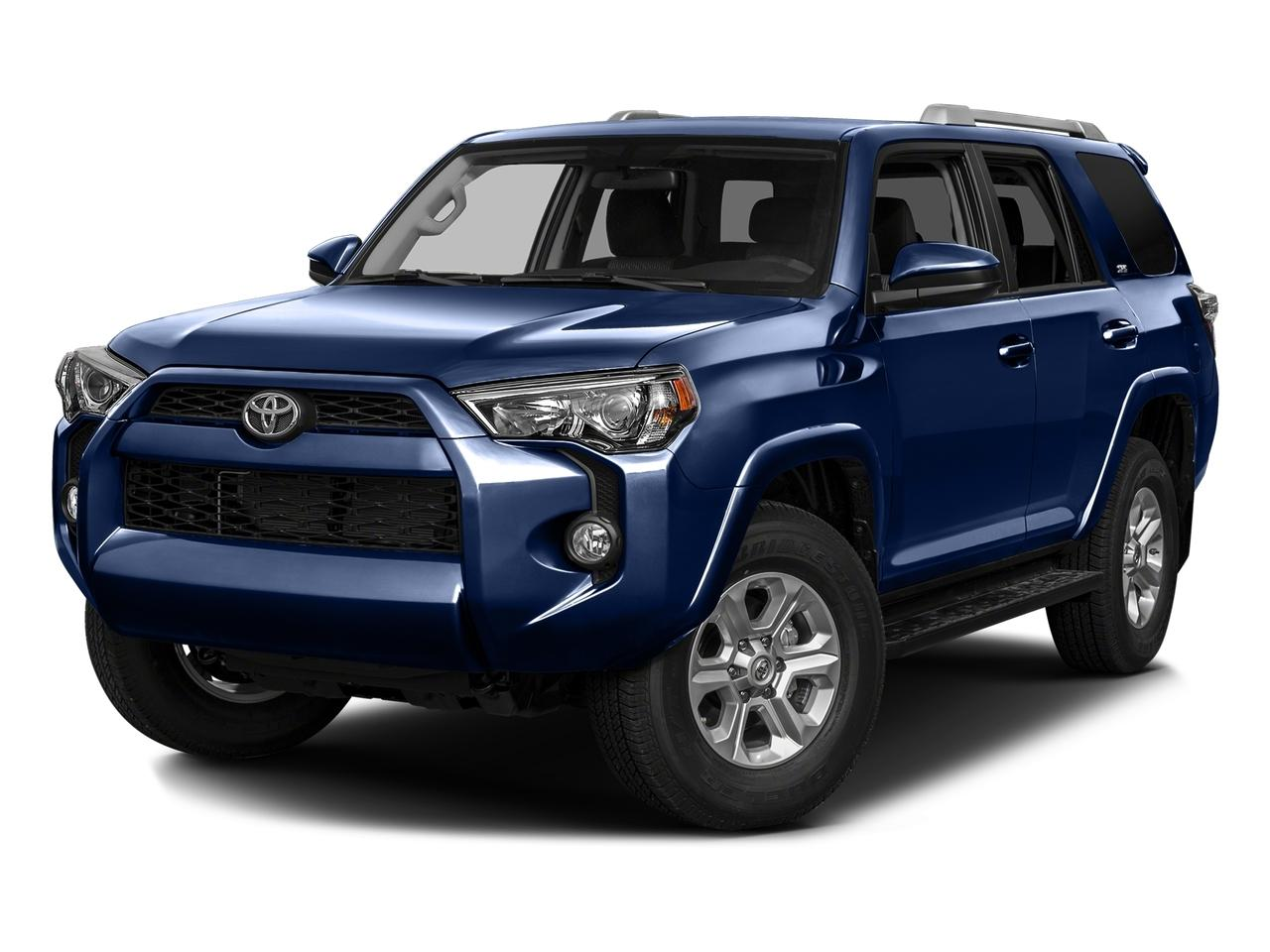 2016 Toyota 4Runner Vehicle Photo in Colorado Springs, CO 80905