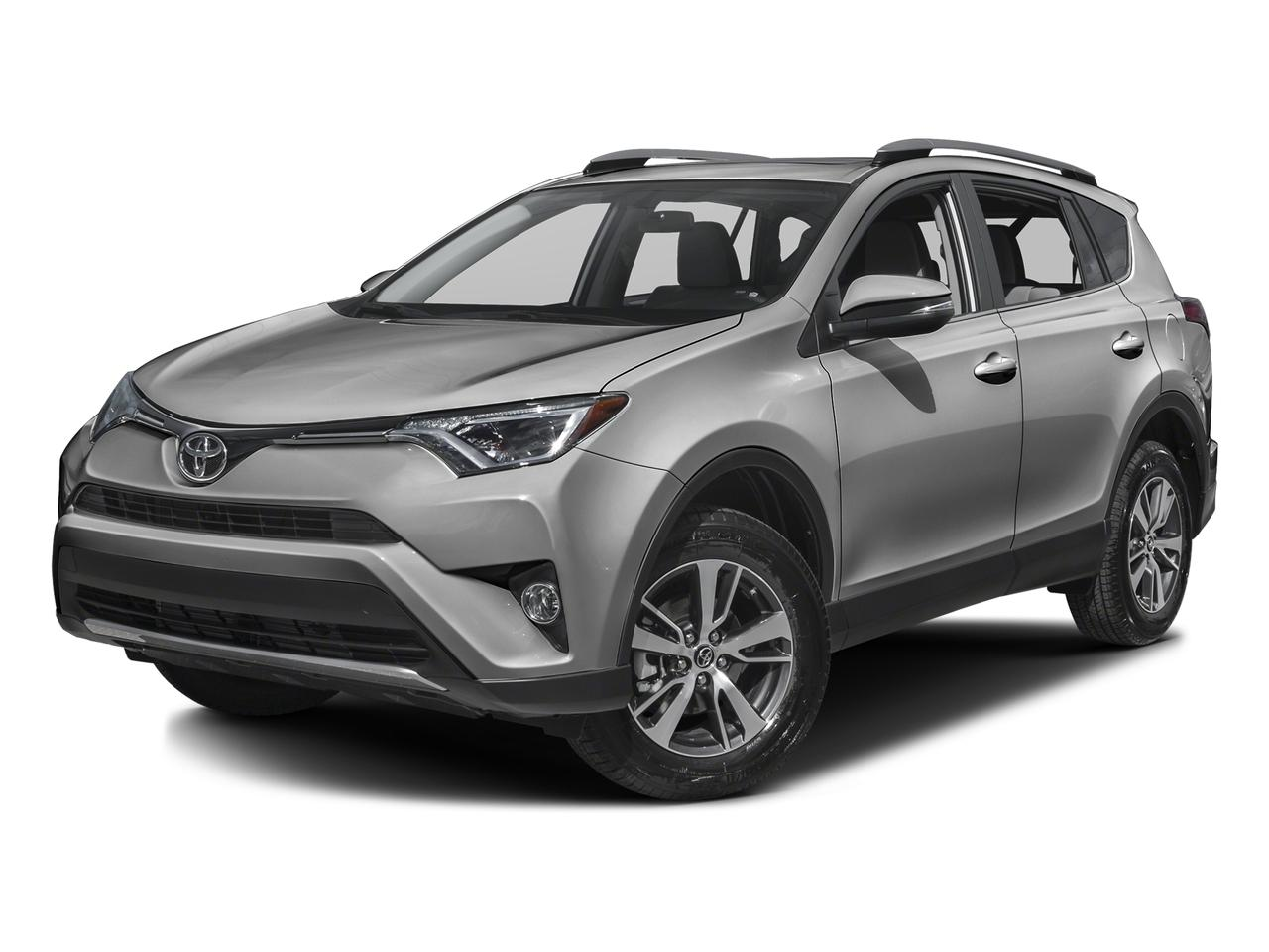 2016 Toyota RAV4 Vehicle Photo in Joliet, IL 60586