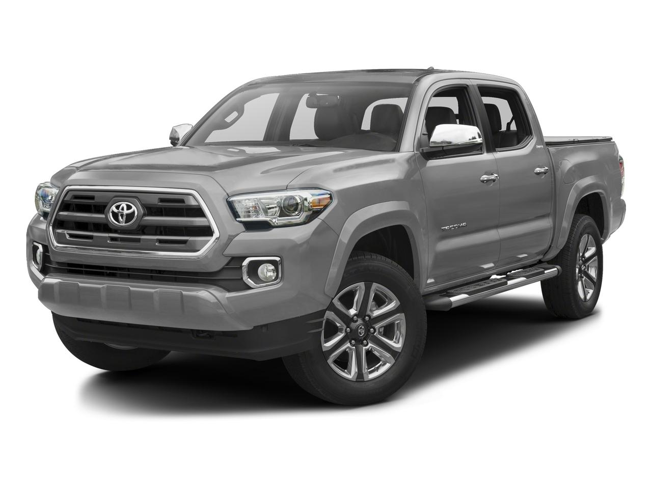 2016 Toyota Tacoma Vehicle Photo in Colorado Springs, CO 80905
