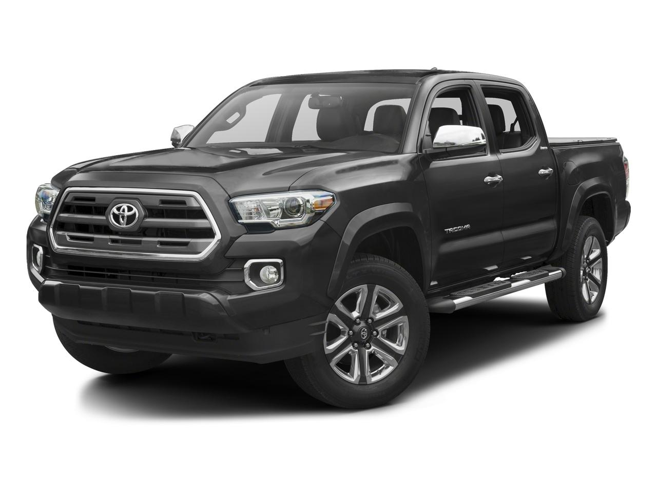 2016 Toyota Tacoma Vehicle Photo in Lafayette, LA 70503