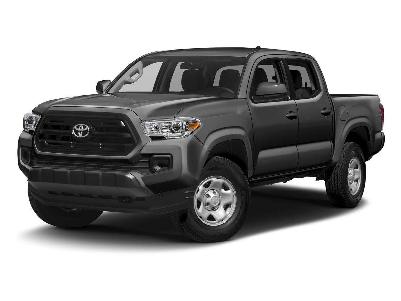 2016 Toyota Tacoma Vehicle Photo in Beaufort, SC 29906
