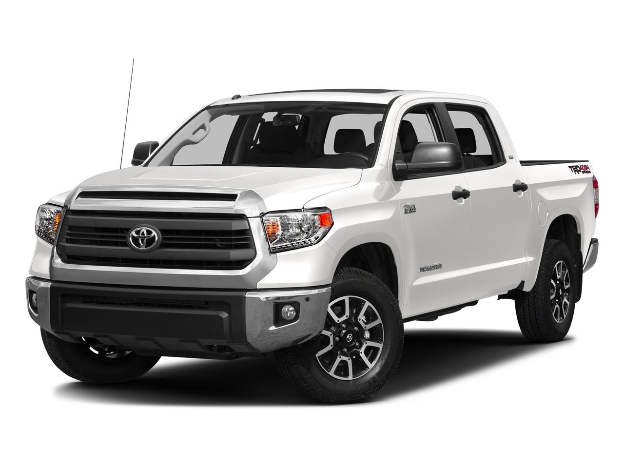2016 Toyota Tundra 2WD Truck Vehicle Photo in San Antonio, TX 78257
