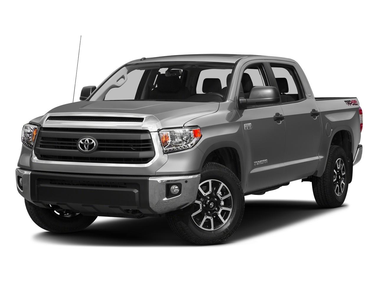 2016 Toyota Tundra 2WD Truck Vehicle Photo in Corpus Christi, TX 78411