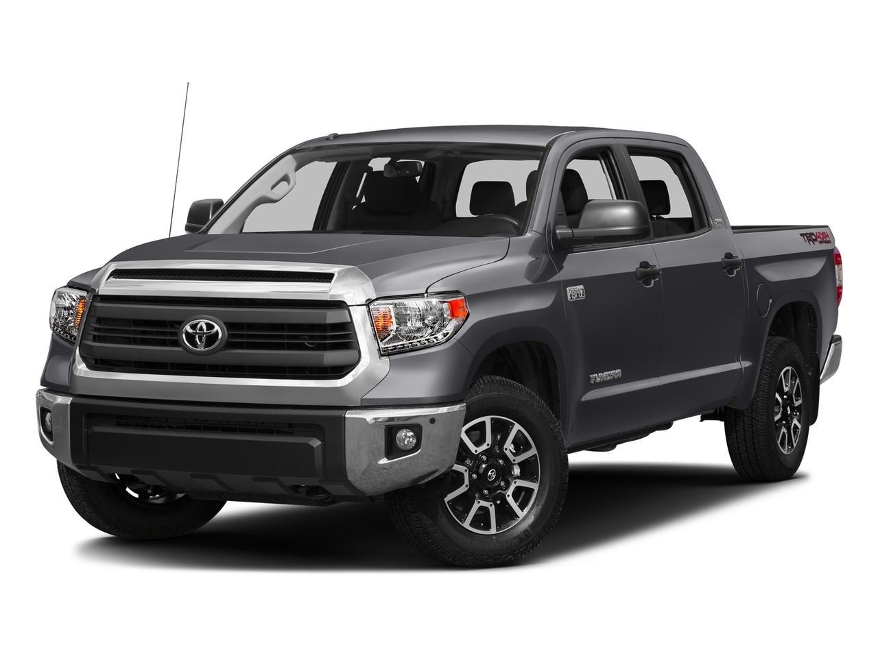 2016 Toyota Tundra 2WD Truck Vehicle Photo in Austin, TX 78759