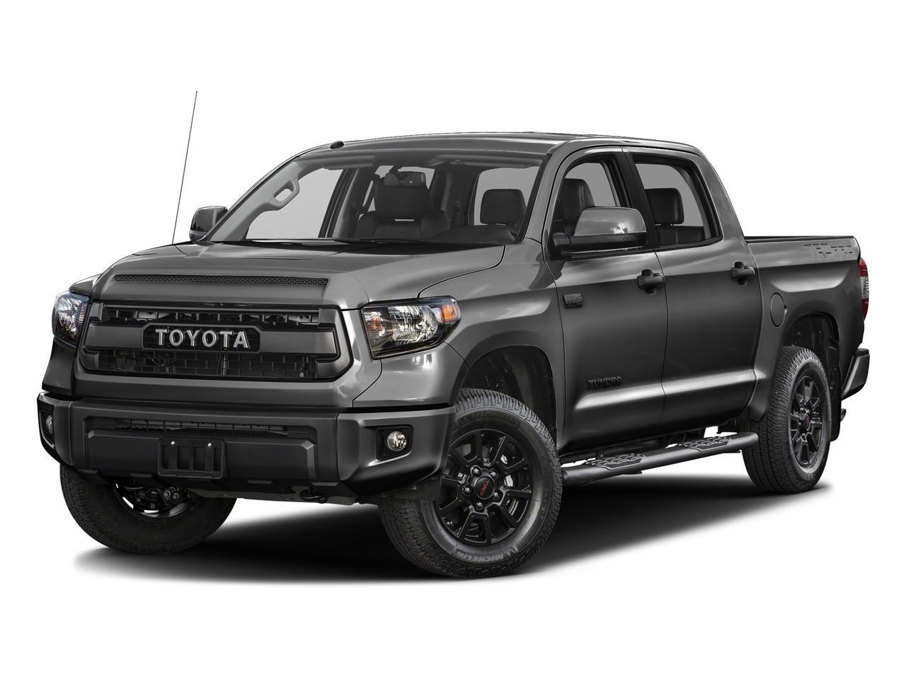 2016 Toyota Tundra 4WD Truck Vehicle Photo in Corpus Christi, TX 78411