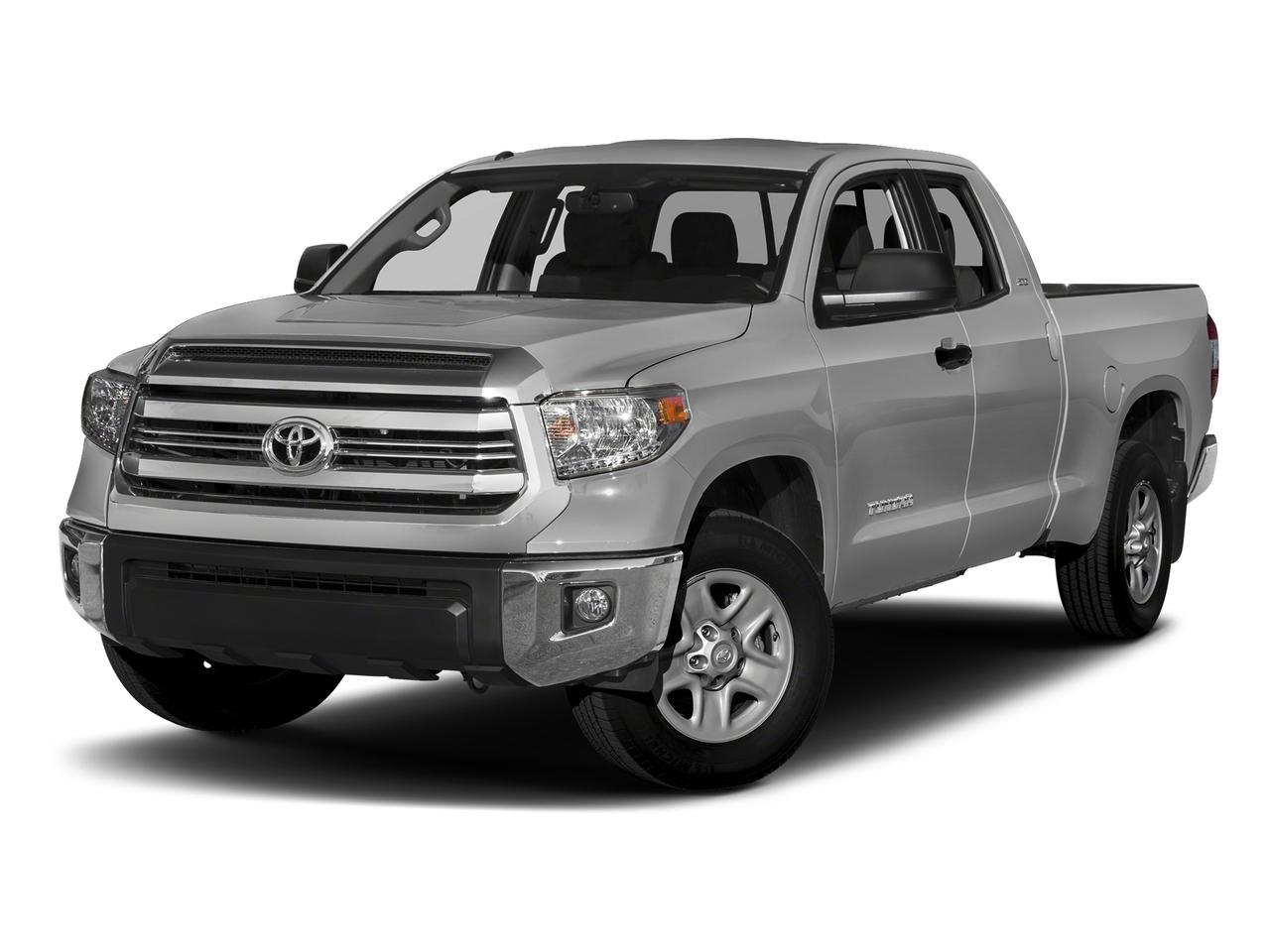 2016 Toyota Tundra 4WD Truck Vehicle Photo in Hyde Park, VT 05655