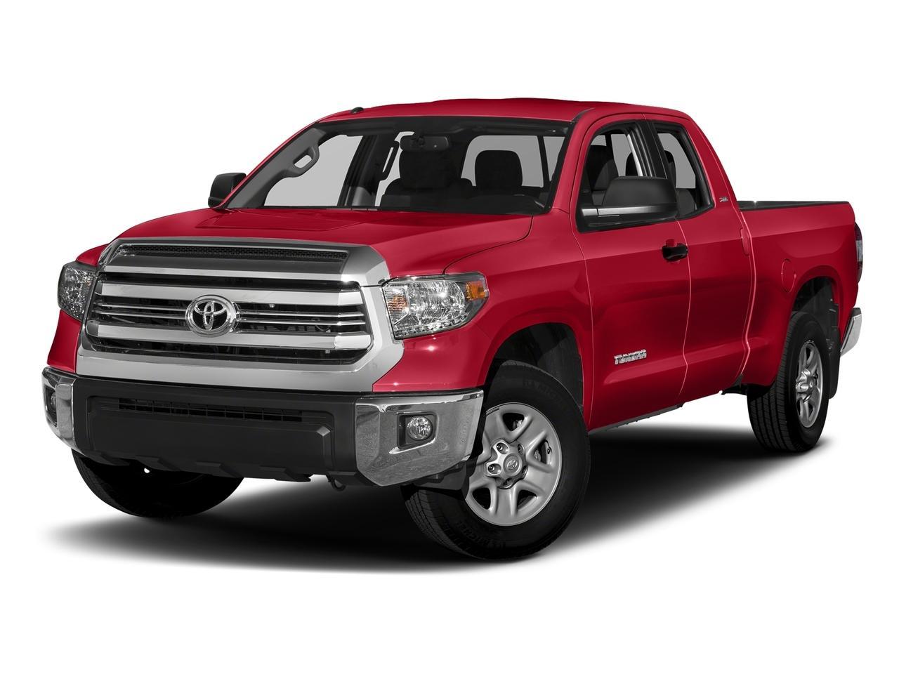2016 Toyota Tundra 4WD Truck Vehicle Photo in King George, VA 22485