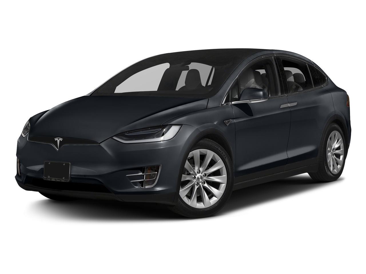 2016 Tesla Model X Vehicle Photo in Austin, TX 78759