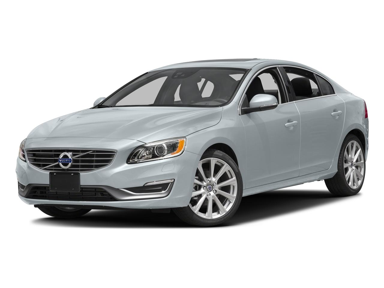 2016 Volvo S60 Inscription Vehicle Photo in Grapevine, TX 76051