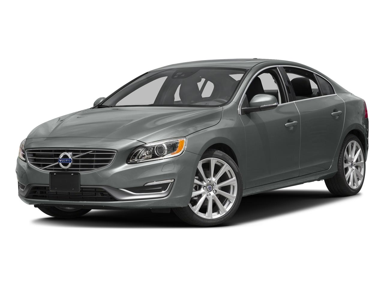 2016 Volvo S60 Inscription Vehicle Photo in DURHAM, NC 27713