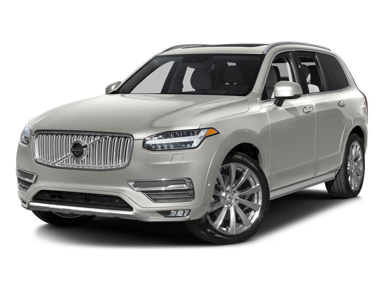 2016 Volvo XC90 Vehicle Photo in Colorado Springs, CO 80905