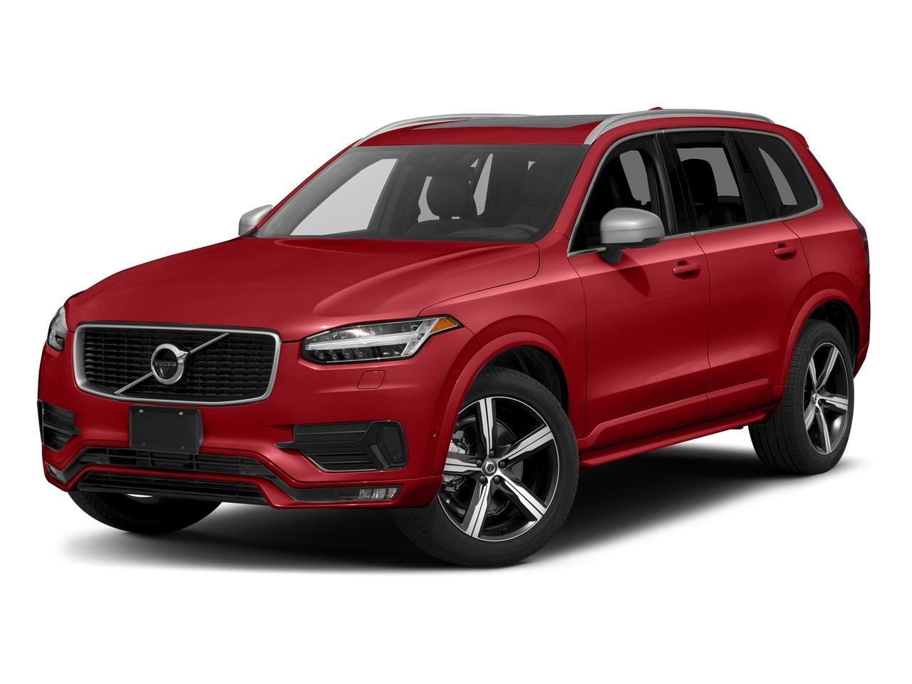 2016 Volvo XC90 Vehicle Photo in Mission, TX 78572