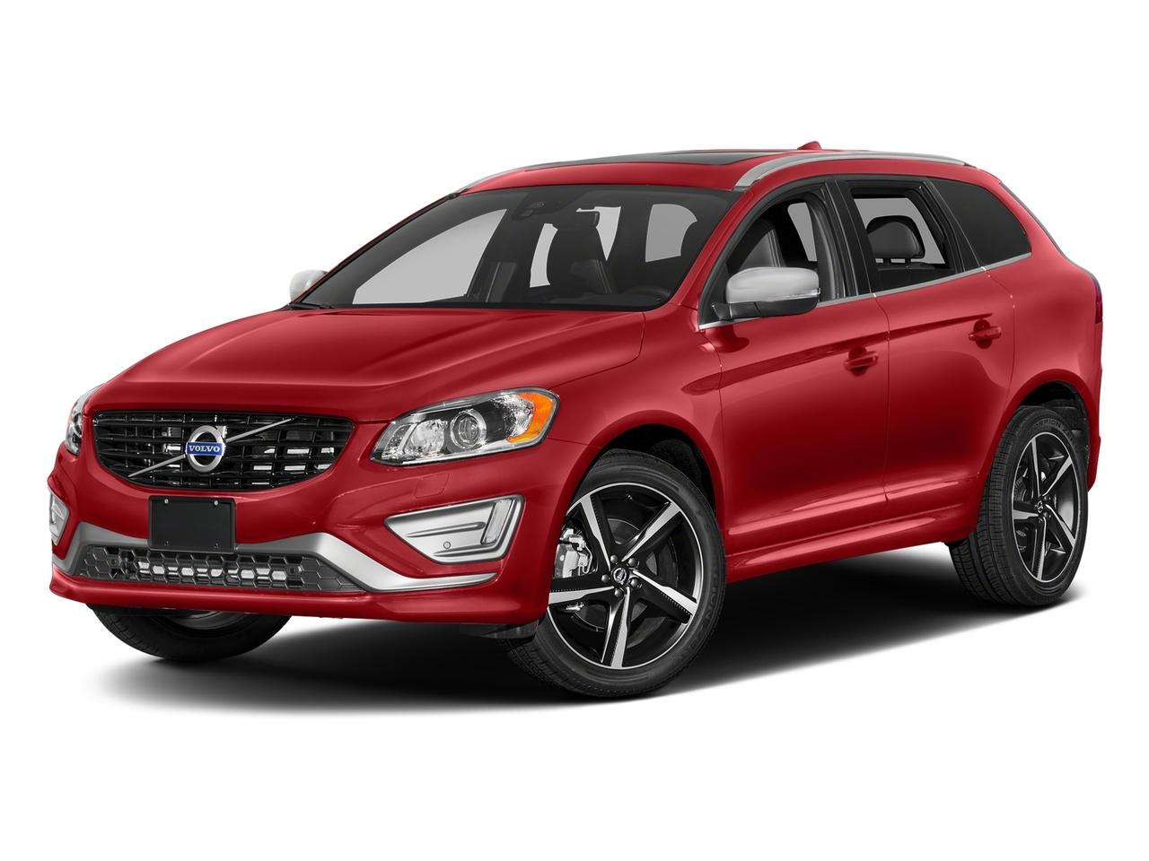 2016 Volvo XC60 Vehicle Photo in Portland, OR 97225