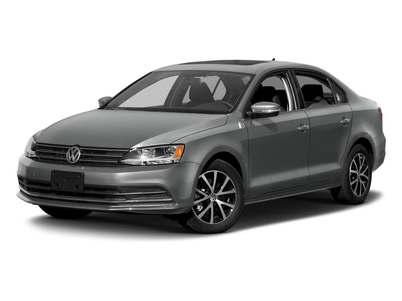2016 Volkswagen Jetta Sedan Vehicle Photo in Spokane, WA 99207
