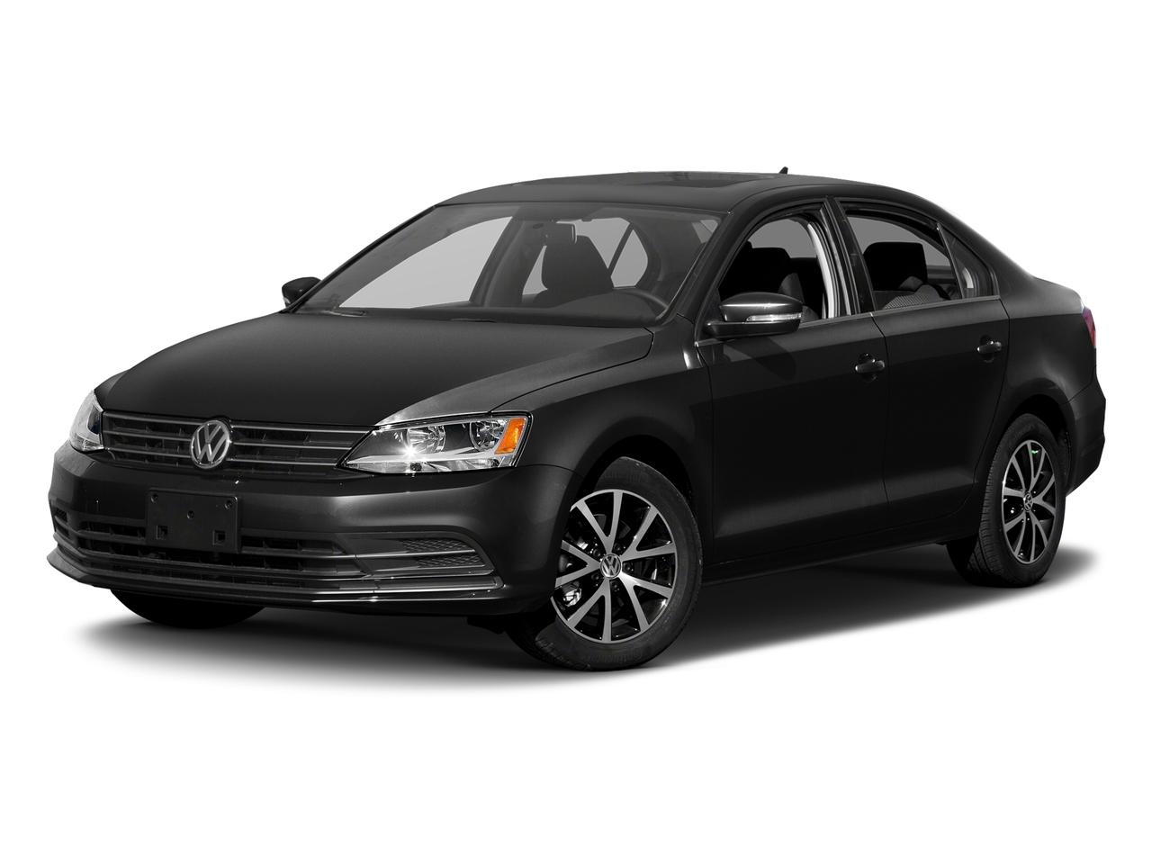 2016 Volkswagen Jetta Sedan Vehicle Photo in Rockville, MD 20852