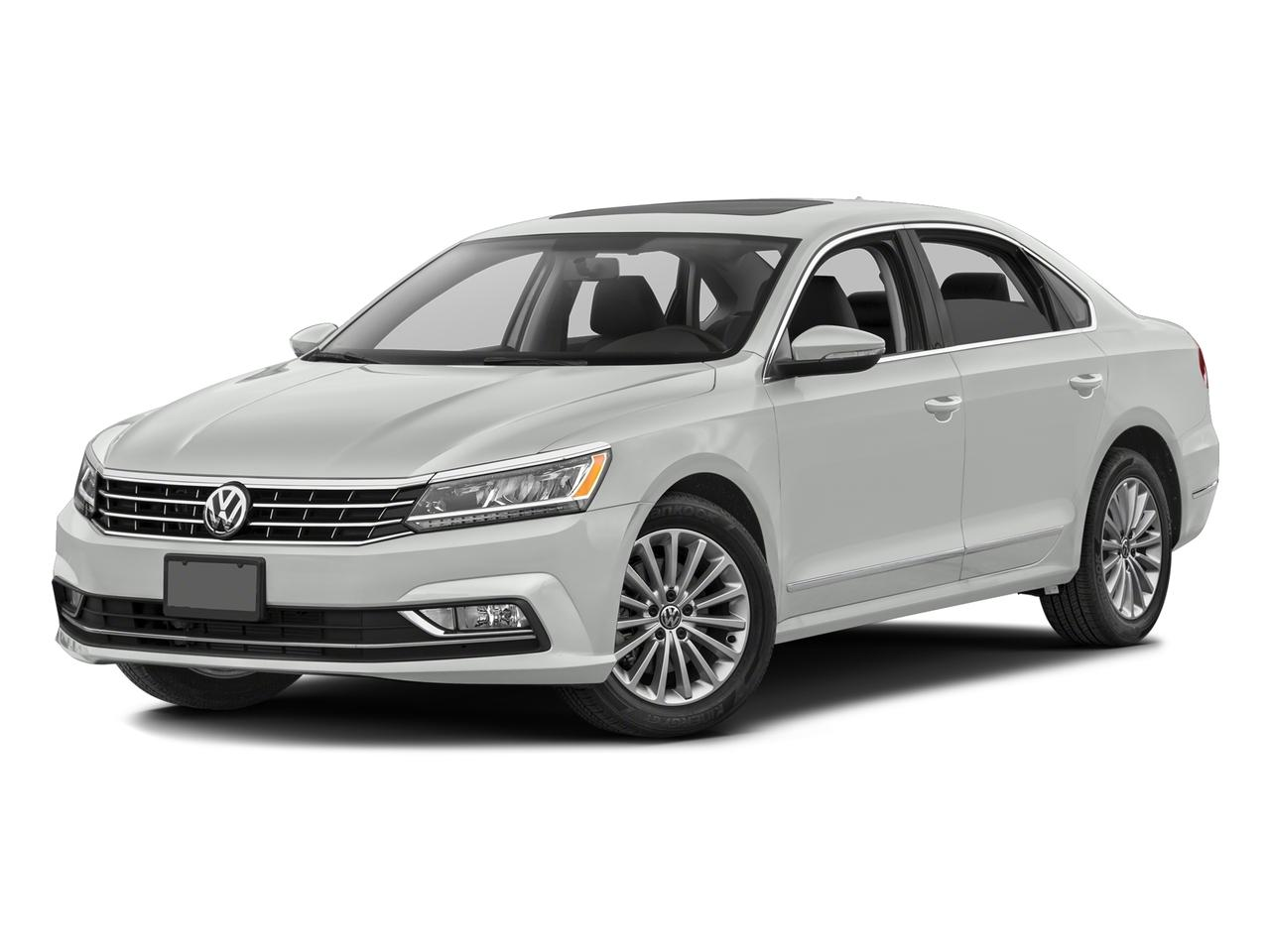 2016 Volkswagen Passat Vehicle Photo in Killeen, TX 76541