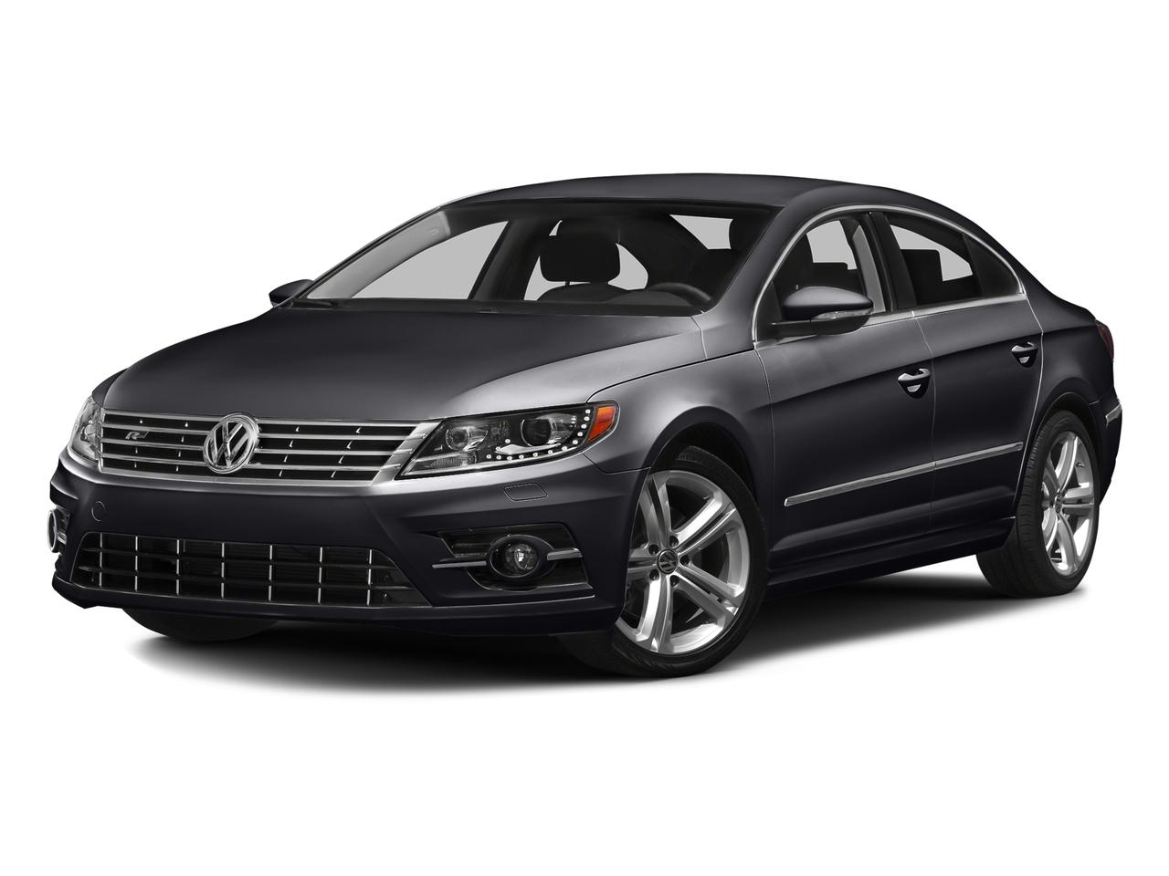 2016 Volkswagen CC Vehicle Photo in Plainfield, IL 60586