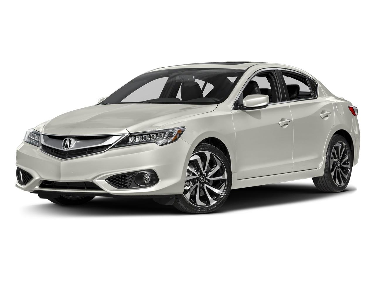 2017 Acura ILX Vehicle Photo in Mission, TX 78572