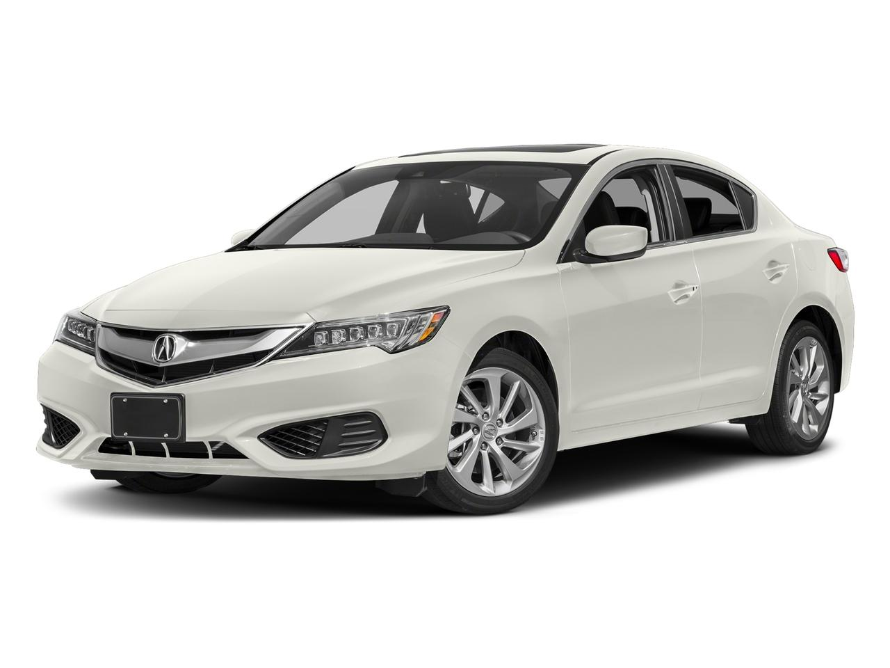 2017 Acura ILX Vehicle Photo in Chapel Hill, NC 27514