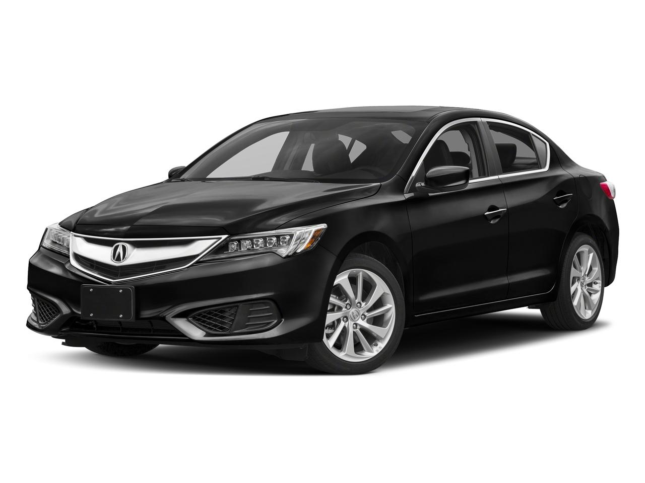 2017 Acura ILX Vehicle Photo in New Castle, DE 19720