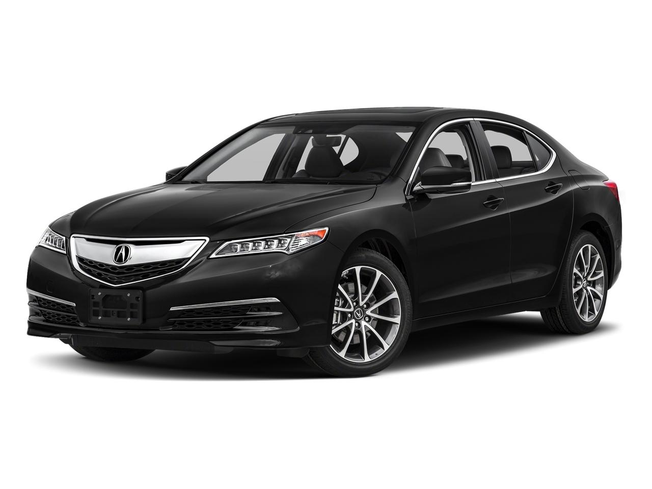 2017 Acura TLX Vehicle Photo in Oklahoma City , OK 73131