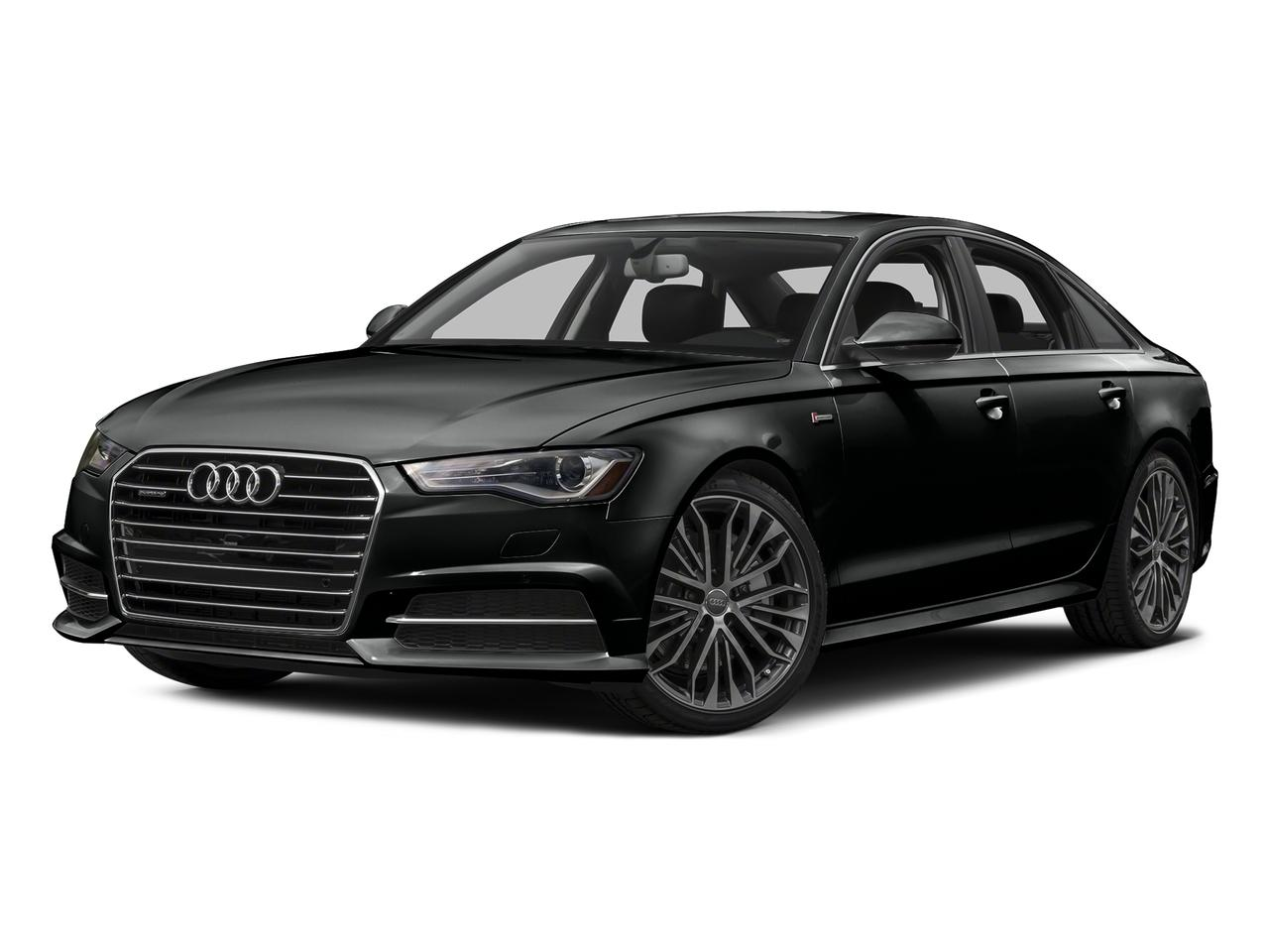 2017 Audi A6 Vehicle Photo in Colorado Springs, CO 80905