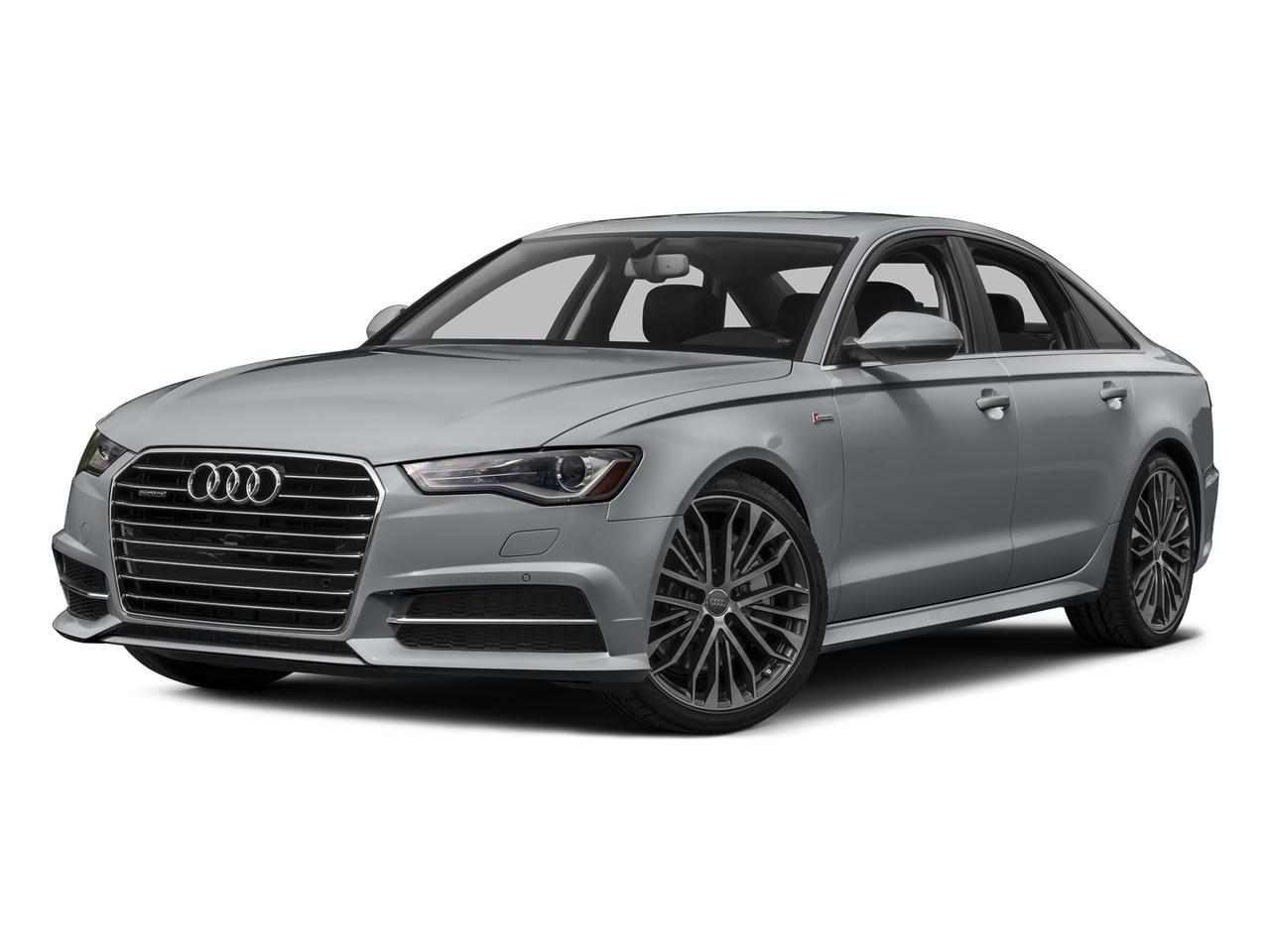 2017 Audi A6 Vehicle Photo in Appleton, WI 54913