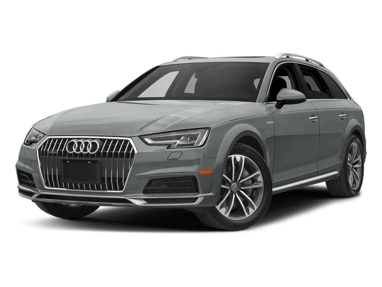 2017 Audi allroad Vehicle Photo in PORTLAND, OR 97225-3518