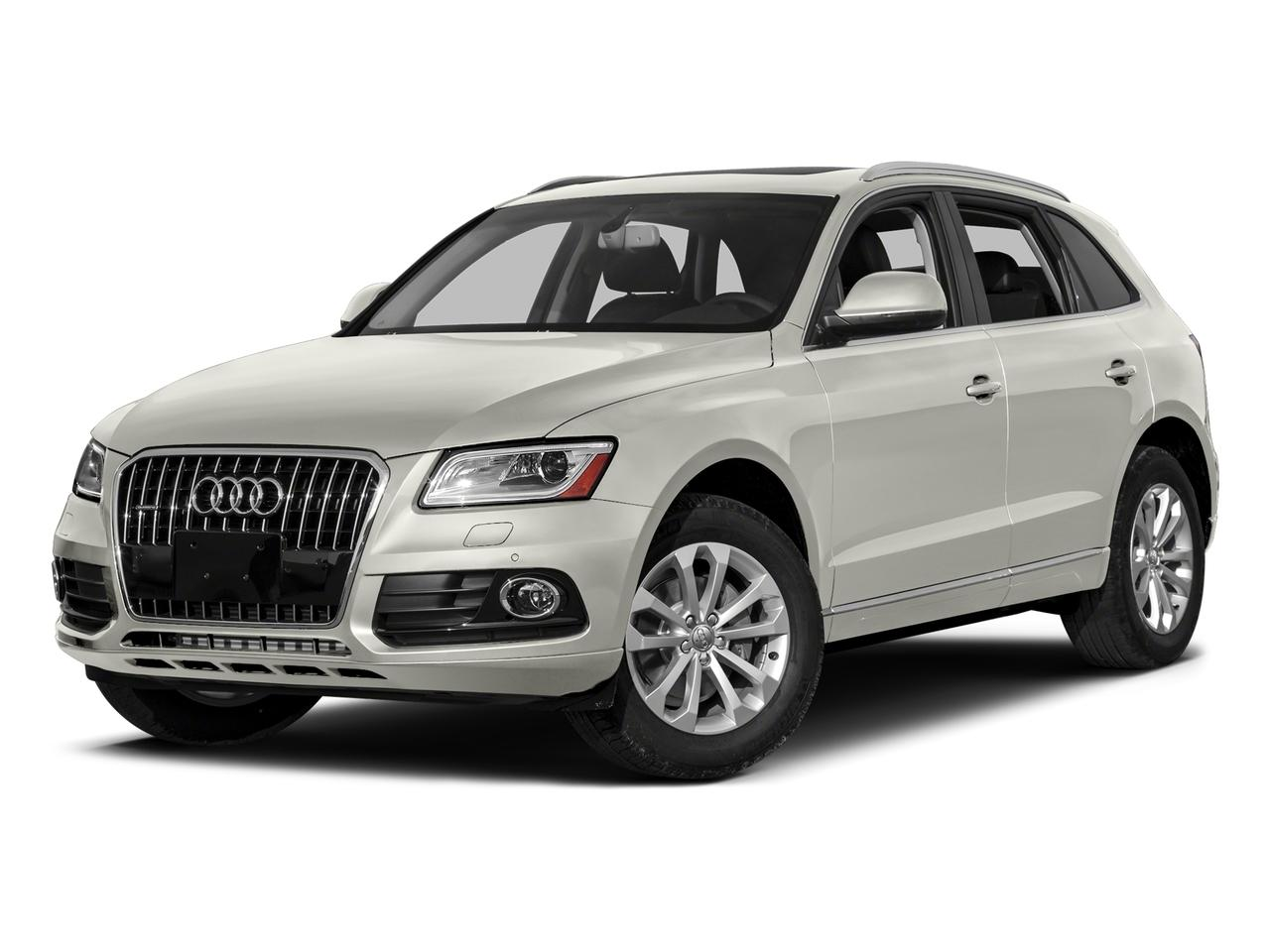 2017 Audi Q5 Vehicle Photo in Streetsboro, OH 44241