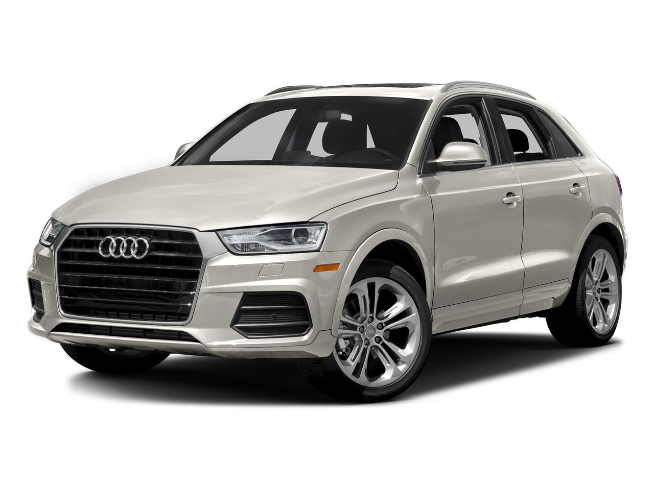 2017 Audi Q3 Vehicle Photo in State College, PA 16801
