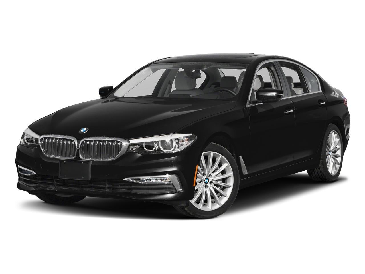 2017 BMW 530i Vehicle Photo in Grapevine, TX 76051