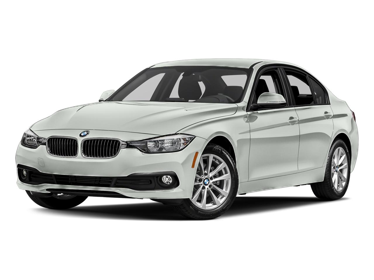 2017 BMW 320i Vehicle Photo in Temple, TX 76502