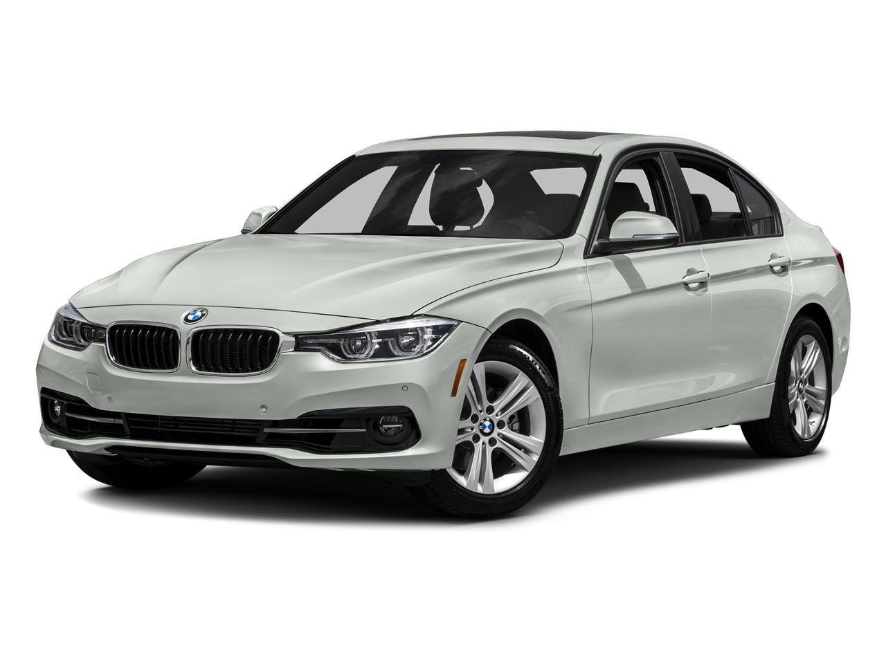 2017 BMW 330i Vehicle Photo in Pleasanton, CA 94588
