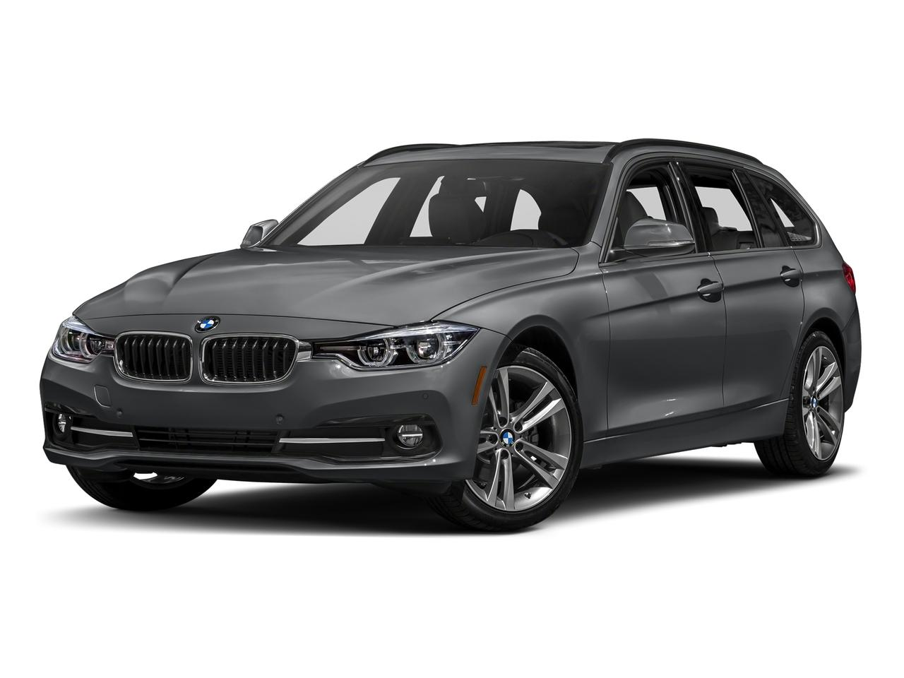 2017 BMW 328d xDrive Vehicle Photo in Spokane, WA 99207