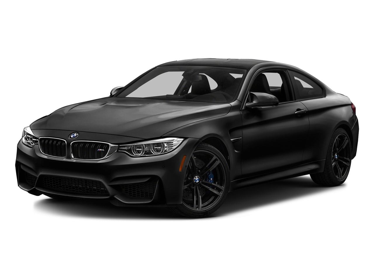 2017 BMW M4 Vehicle Photo in State College, PA 16801